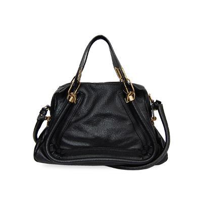 paraty bag black